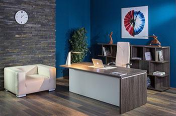 продажа офисной мебели ведущих производителей