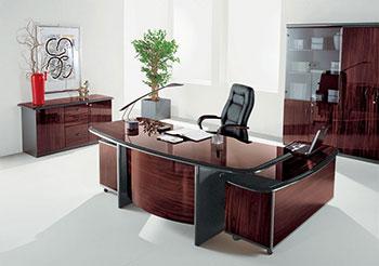 Какими бывают столы руководителя